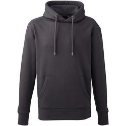 Textiel Heren Sweaters / Sweatshirts Anthem AM001 Houtskool Grijs