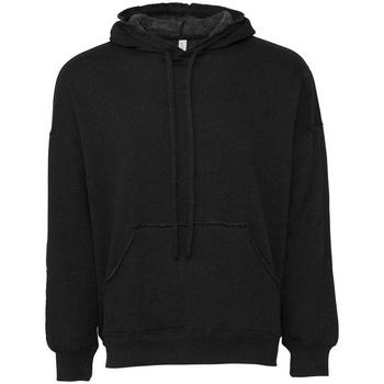 Textiel Sweaters / Sweatshirts Bella + Canvas BE132 Zwarte Heide