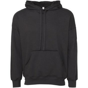Textiel Sweaters / Sweatshirts Bella + Canvas BE132 Donkergrijs