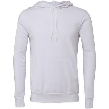 Textiel Sweaters / Sweatshirts Bella + Canvas BE105 Wit