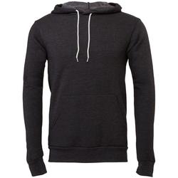 Textiel Sweaters / Sweatshirts Bella + Canvas BE105 Donkergrijze heide