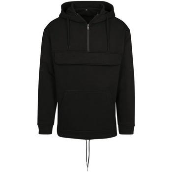 Textiel Sweaters / Sweatshirts Build Your Brand BY098 Zwart