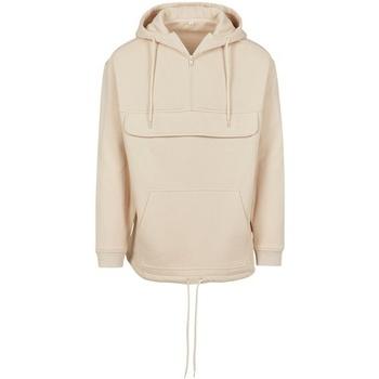 Textiel Sweaters / Sweatshirts Build Your Brand BY098 Zand