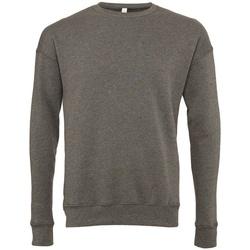 Textiel Sweaters / Sweatshirts Bella + Canvas BE045 Grijze Heide