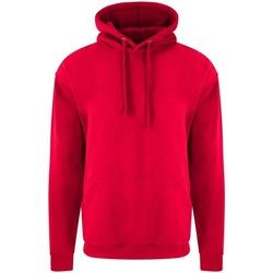 Textiel Heren Sweaters / Sweatshirts Pro Rtx  Rood