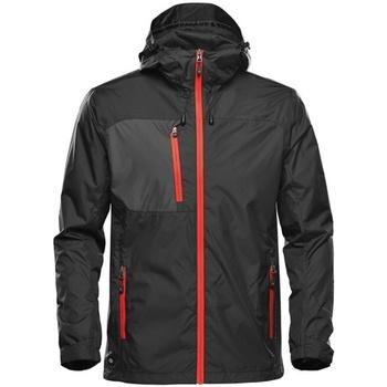 Textiel Heren Jacks / Blazers Stormtech  Zwart/Rood