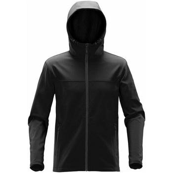 Textiel Heren Jacks / Blazers Stormtech  Zwart