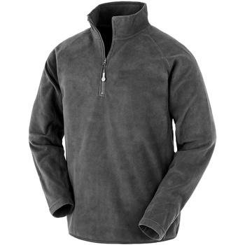 Textiel Heren Sweaters / Sweatshirts Result Genuine Recycled R905X Grijs