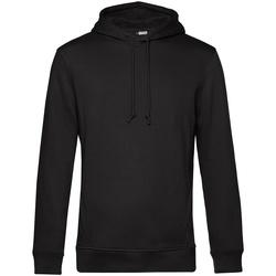 Textiel Heren Sweaters / Sweatshirts B&c  Zwart