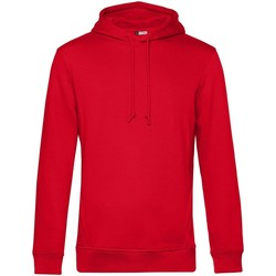 Textiel Heren Sweaters / Sweatshirts B&c  Rood