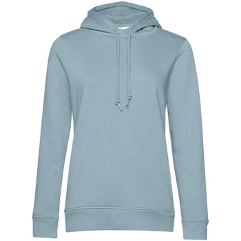 Textiel Dames Sweaters / Sweatshirts B&c  Mistblauw