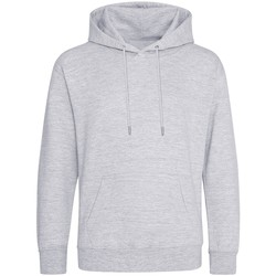Textiel Heren Sweaters / Sweatshirts Awdis JH201 Houtskool Grijs