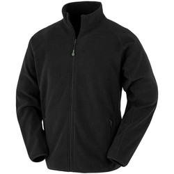Textiel Heren Jacks / Blazers Result Genuine Recycled R903X Zwart