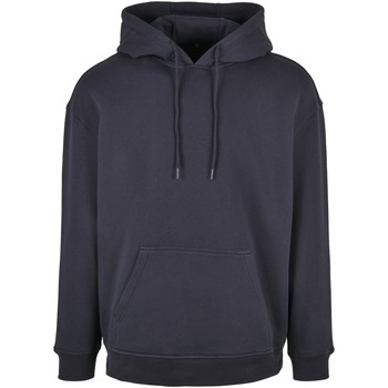 Textiel Heren Sweaters / Sweatshirts Build Your Brand BB006 Marine