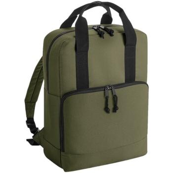 Tassen Rugzakken Bagbase BG287 Militair Groen