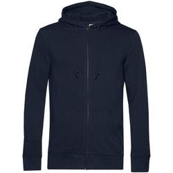 Textiel Heren Sweaters / Sweatshirts B&c  Marine