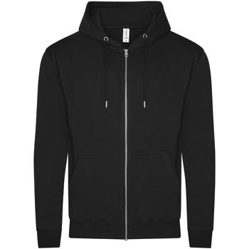 Textiel Sweaters / Sweatshirts Awdis JH250 Diep zwart