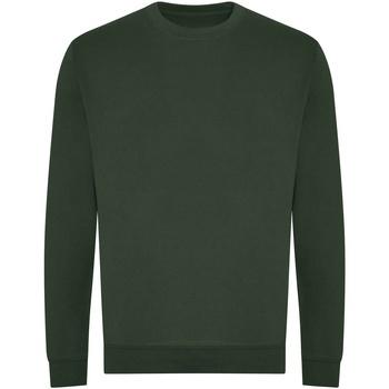Textiel Heren Sweaters / Sweatshirts Awdis JH230 Fles groen