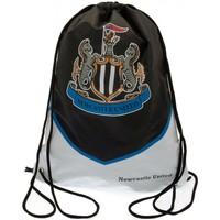 Tassen Sporttas Newcastle United Fc  Zwart/Wit