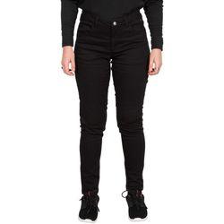 Textiel Dames Korte broeken / Bermuda's Trespass  Zwart