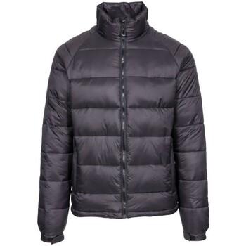 Textiel Heren Jacks / Blazers Trespass  Zwart