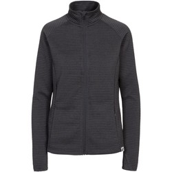 Textiel Dames Jacks / Blazers Trespass  Donkergrijs mergel