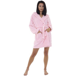 Textiel Dames Pyjama's / nachthemden Brave Soul  Roze