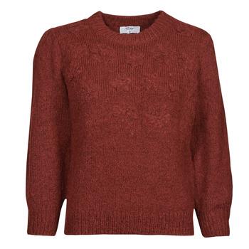 Textiel Dames Truien Betty London POXONE Rood