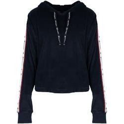Textiel Dames Sweaters / Sweatshirts Champion  Blauw