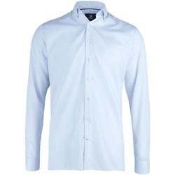 Textiel Dames Overhemden Nimbus N101M Lichtblauw