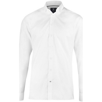 Textiel Dames Overhemden Nimbus N101M Wit