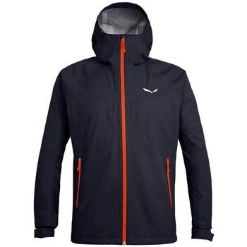 Textiel Heren Wind jackets Salewa Puez Aqua 3 Ptx M Jkt Bleu marine