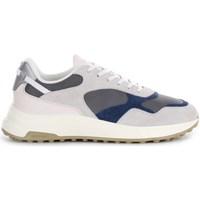 Schoenen Heren Lage sneakers Hogan HXM5630DM90QDG 823N Multicolor