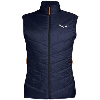 Textiel Heren Wind jackets Salewa Ortles Hybrid Twr Bleu marine