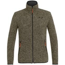 Textiel Heren Sweaters / Sweatshirts Salewa Corda 2L WO M Jkt Olive