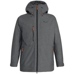 Textiel Heren Wind jackets Salewa Fanes 2 Ptxtwr Graphite