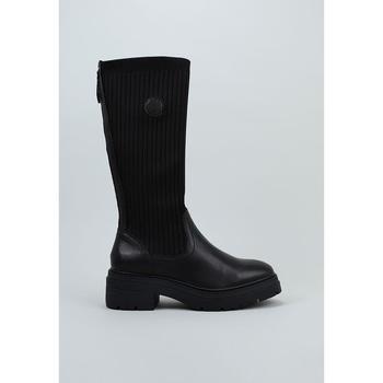 Schoenen Dames Laarzen Carmela  Zwart