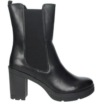 Schoenen Dames Laarzen Marco Tozzi 2-25408-27 Black