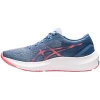 Schoenen Dames Running / trail Asics Gelpulse 13 Bleu