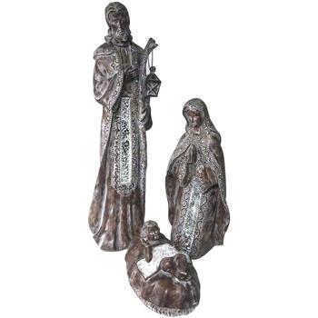 Wonen Feestelijke decoraties Signes Grimalt Geboorte Set Van 3 U Plateado