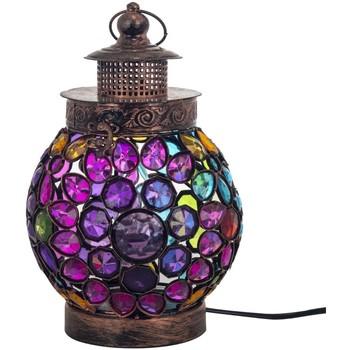 Wonen Tafellampen Signes Grimalt Tafellamp Multicolor