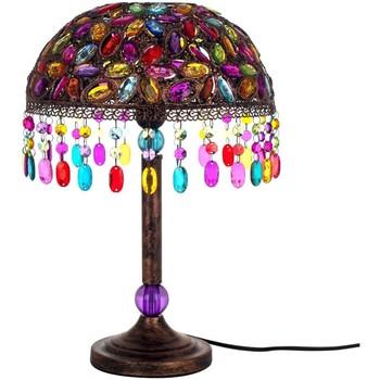 Wonen Tafellampen Signes Grimalt Tafellamp Set 2U Multicolor