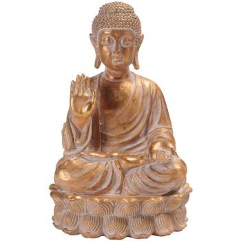 Wonen Beeldjes Signes Grimalt Boeddha Figuur Dorado