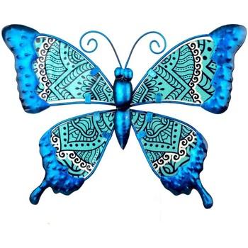 Wonen Beeldjes Signes Grimalt Vlinder Figuur Azul