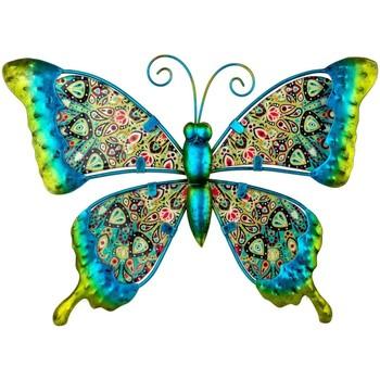 Wonen Beeldjes Signes Grimalt Vlinder Figuur Verde