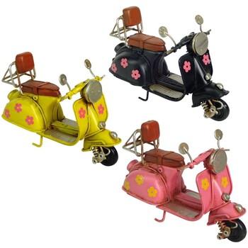 Wonen Beeldjes Signes Grimalt Scooter Set 3 U Multicolor