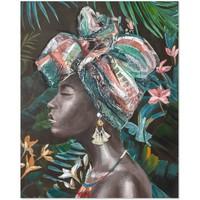 Wonen Schilderijen Signes Grimalt Afbeelding Negro