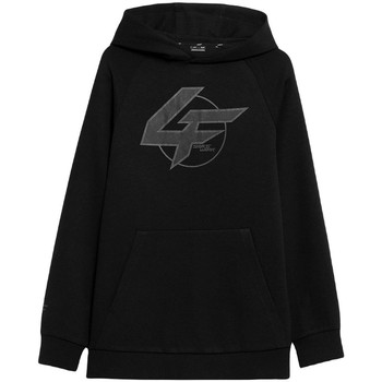 Textiel Heren Sweaters / Sweatshirts 4F BLM021 Noir