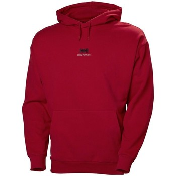 Textiel Heren Sweaters / Sweatshirts Helly Hansen Young Urban Rouge