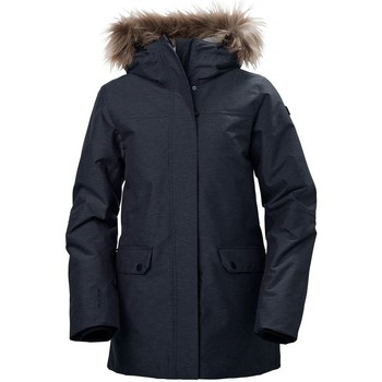Textiel Dames Wind jackets Helly Hansen W Rana Jacket Noir